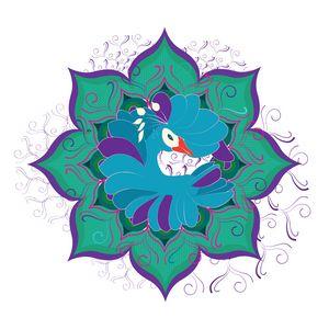 Demigod Mandala