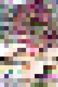 Nude Glitch - Robert Tidwell's Print Gallery