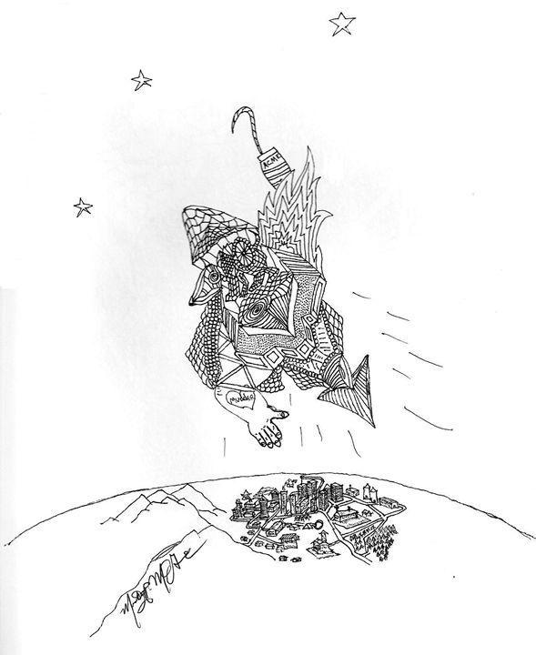 Mudder's Little Angel - Mickey P. McGee