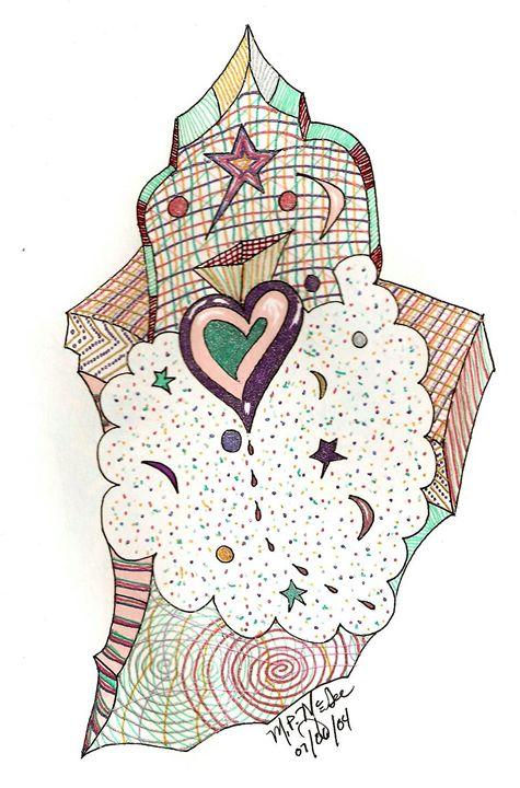 Love Dream - Mickey P. McGee
