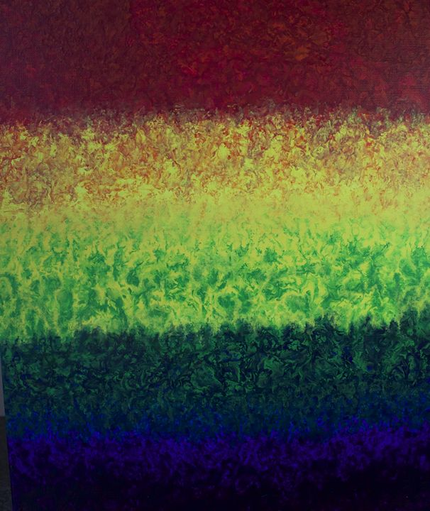 Spectrum - Surmise