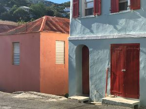 Caribbean Color - Jean Macaluso Fine Art
