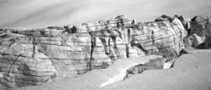 Canadian Snowpack - Jean Macaluso Fine Art