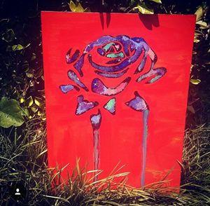Illicit Rose