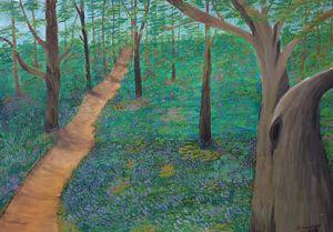 Blurebell Woods