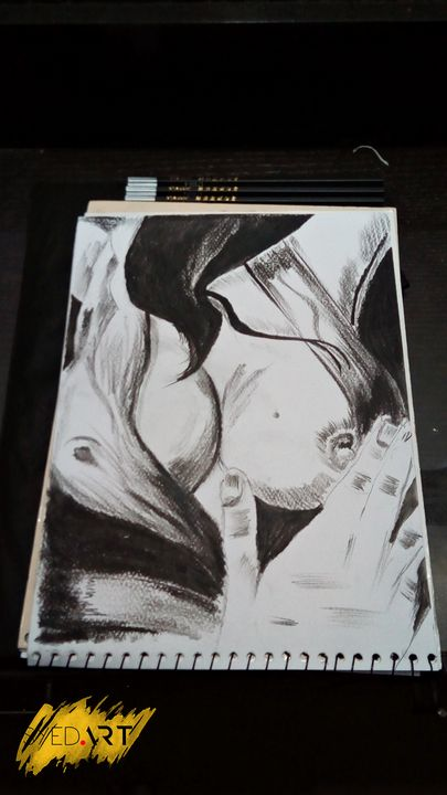 In Lust We Trust - Syed Art