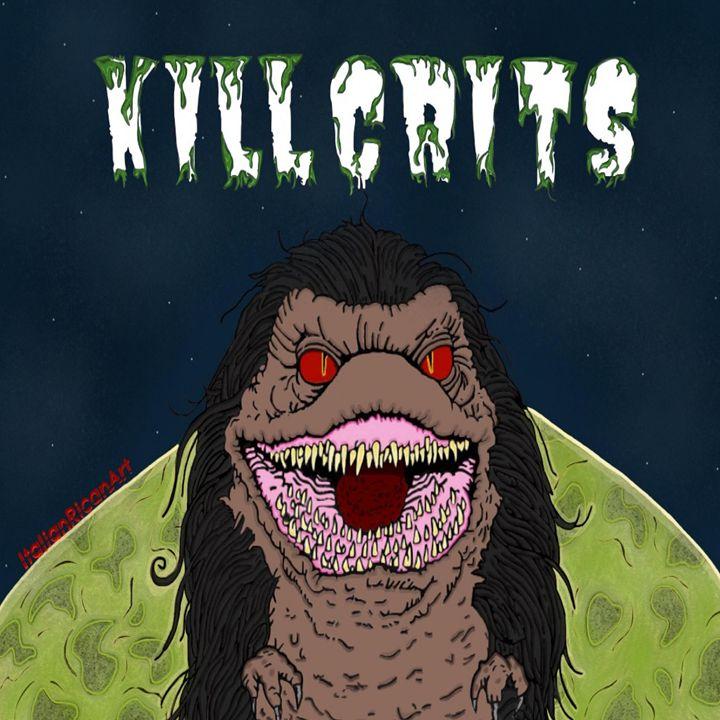 Kill Crits - Italianricanart