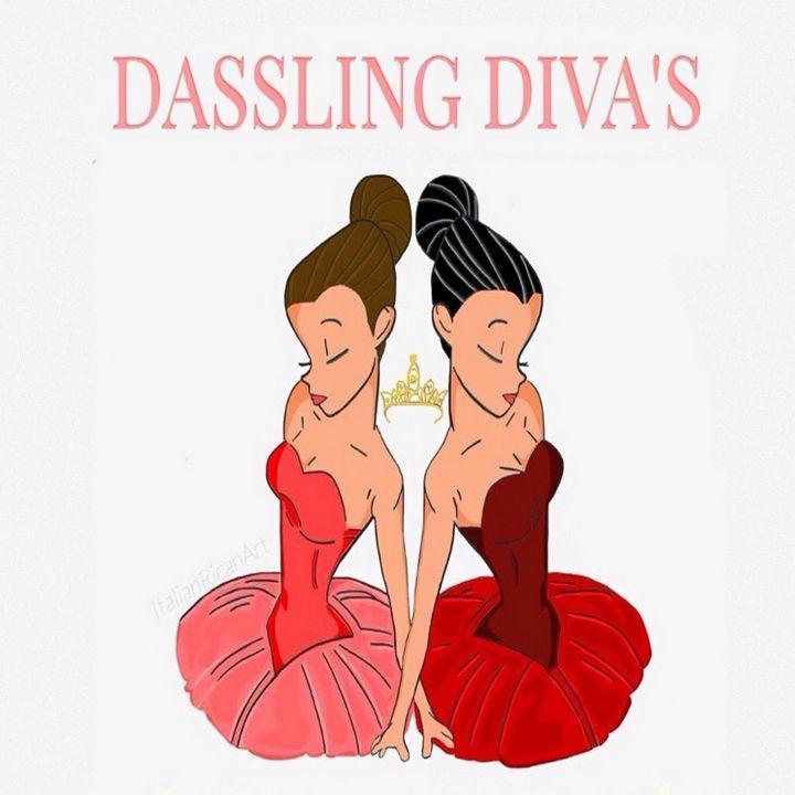 Dassling Diva - Italianricanart
