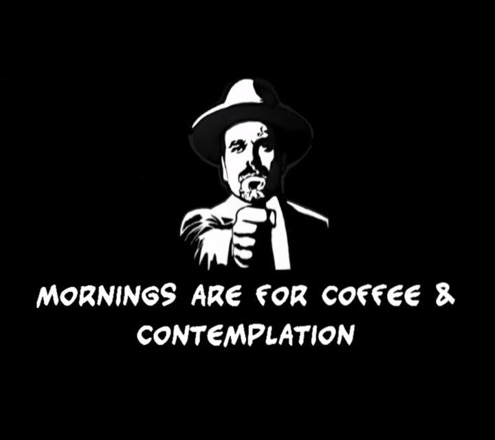 Coffee - Italianricanart