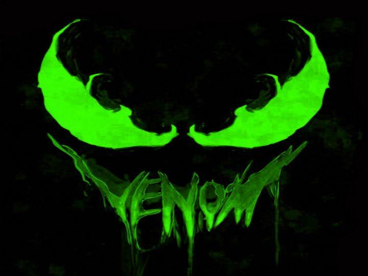 Venom - Italianricanart