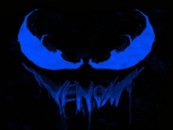 Venom Liquid Blue - Italianricanart