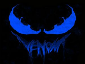 Venom Liquid Blue