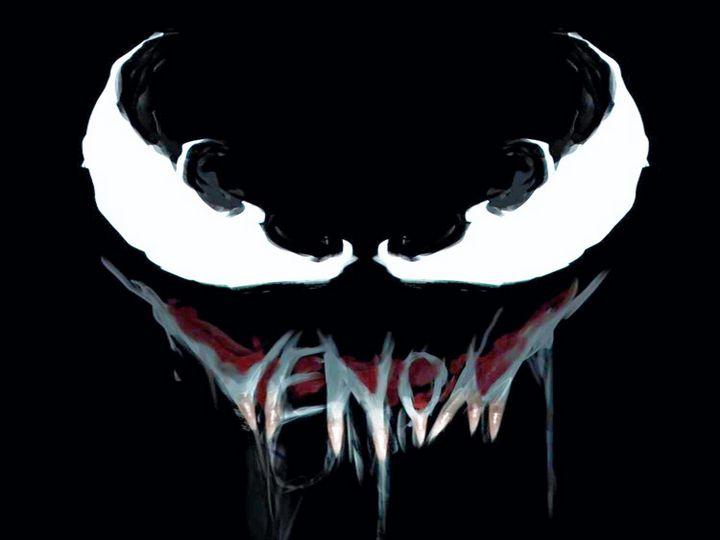 Venom Original - Italianricanart
