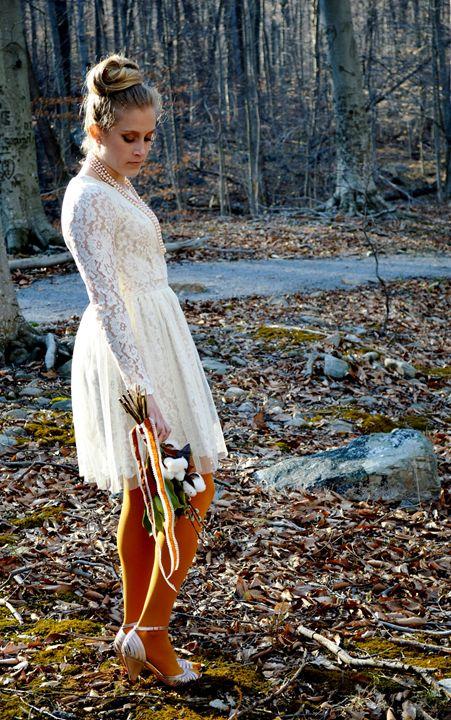 Daydream - Paige Evans