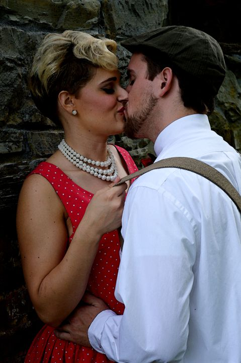 True Loves Kiss - Paige Evans