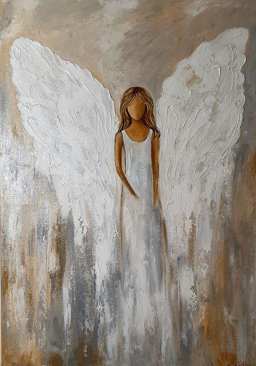 Angel - Ana Isac