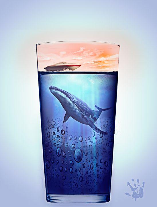 Thirst - Wshamz