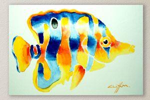 Fish Eleven