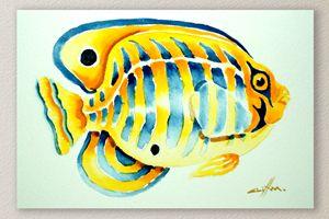Fish Nine