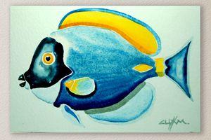 Fish Six