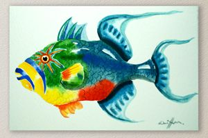 Fish Ten
