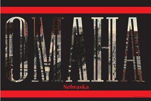 Omaha Postcard Letters