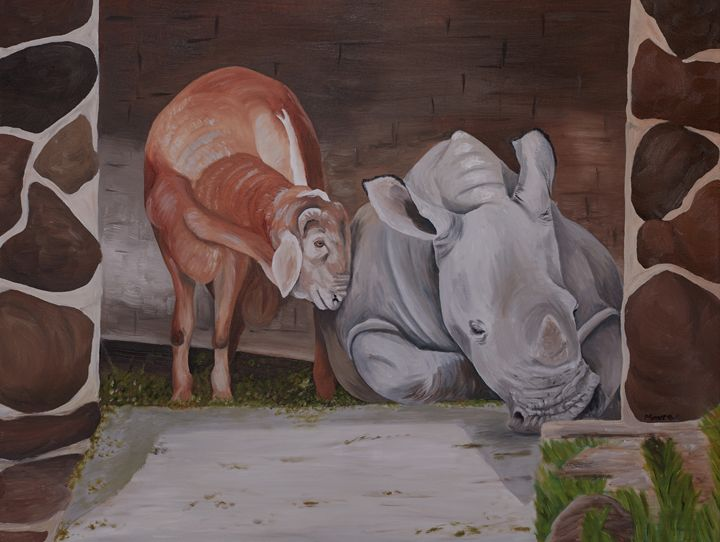 Consequences of Poaching - Maurae