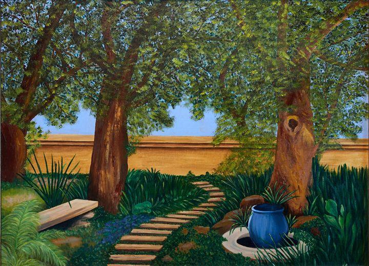 The Garden - Maurae