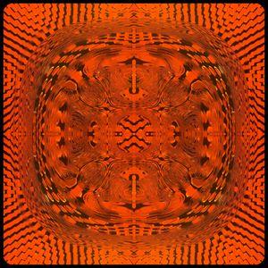 Orange Peg Distortion