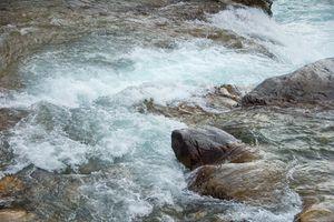 Alberta river 1