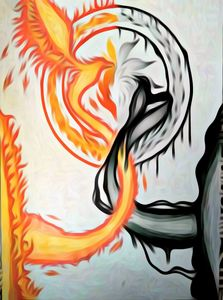 Phoenix vs Raven