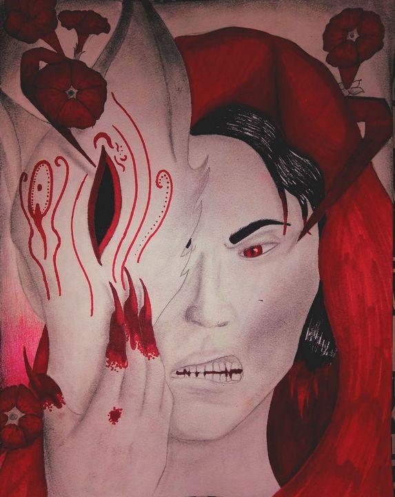 Primal Rage - JadedRose Art