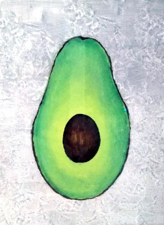 Avocado - R.C Chacon