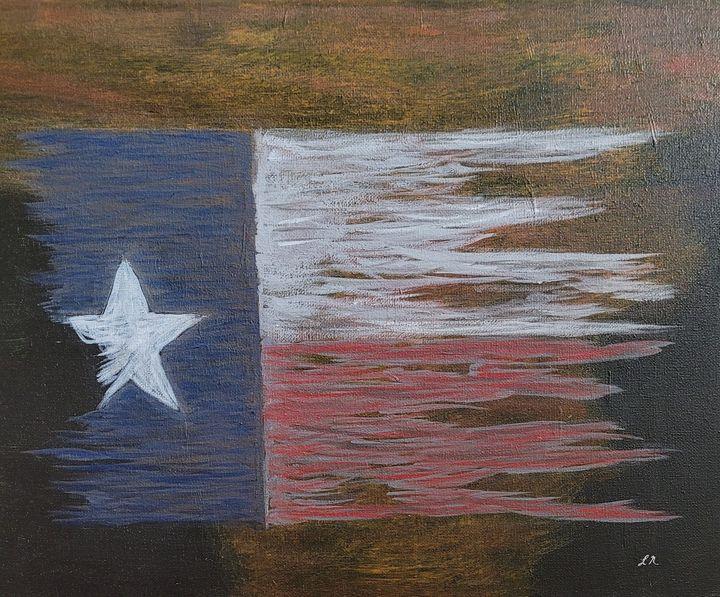 Texas Proud - Lee Nelson