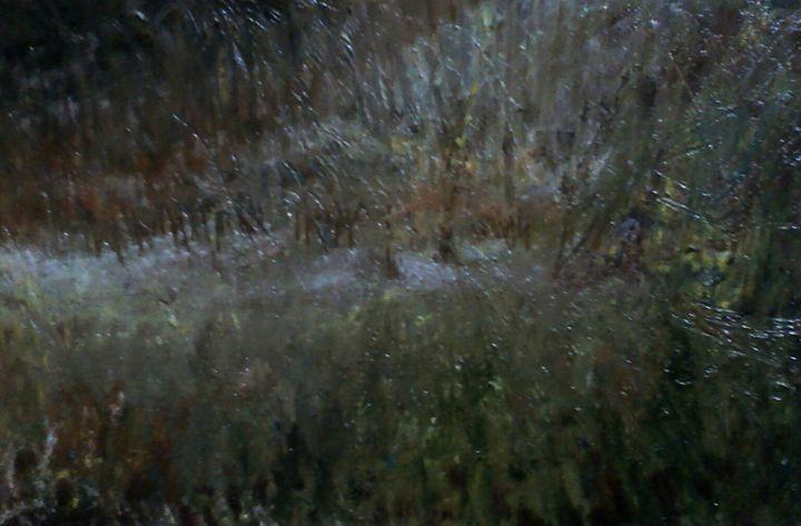 Morning frost - PaulRowe