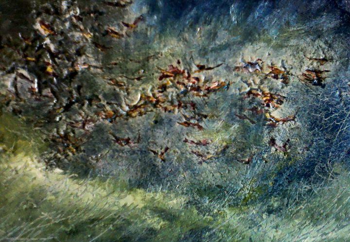 Migration - PaulRowe