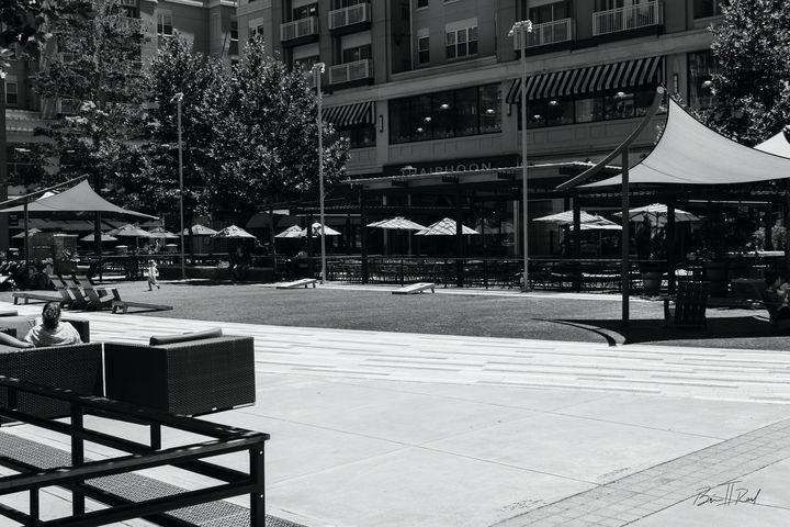 Downtown - Brian Reed II