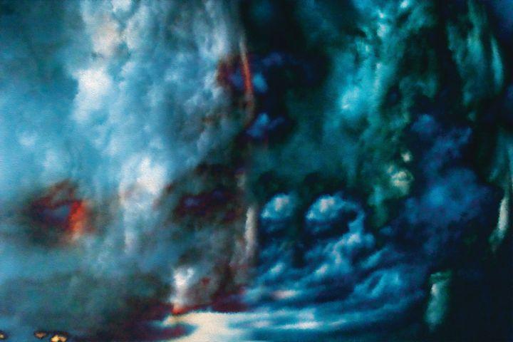 The Battle - Brian Reed II