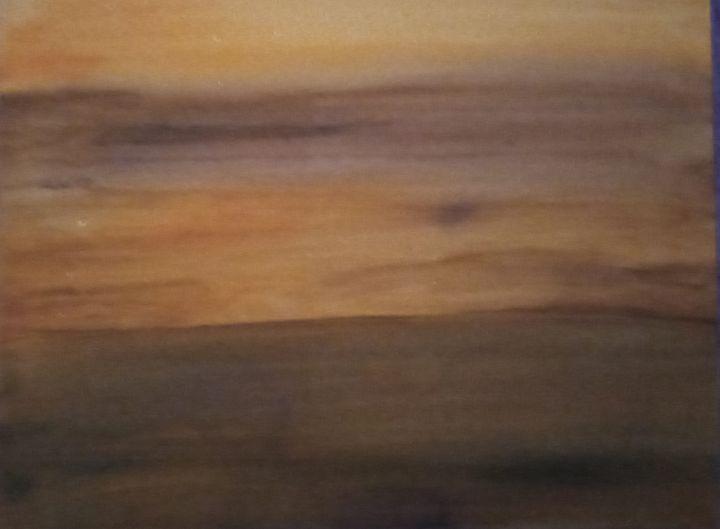 out back sunset - themistoklis1