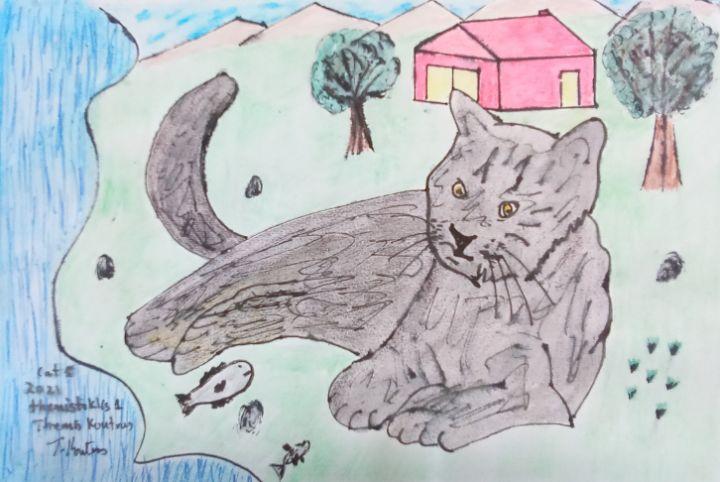 cat - themistoklis1