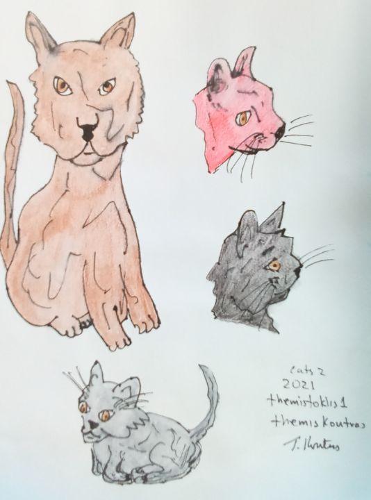cats 2 - themistoklis1