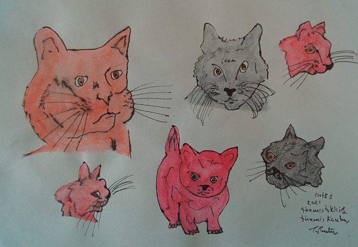 cats 3 - themistoklis1
