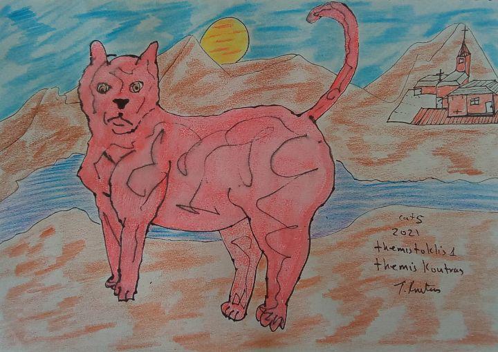 cats 5 - themistoklis1