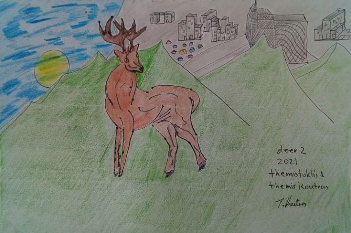 deer 2 - themistoklis1