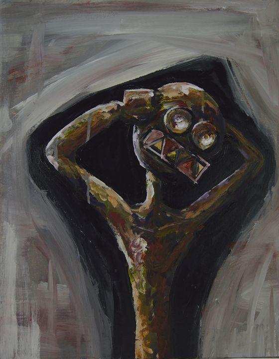 Headache - Patrick Walsh