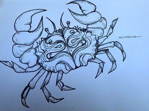 Mara's Crab