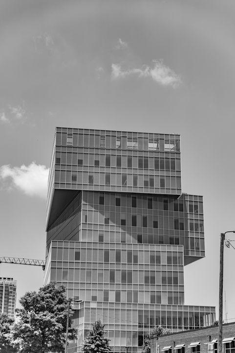 Center City Building - D.N.S.Photography
