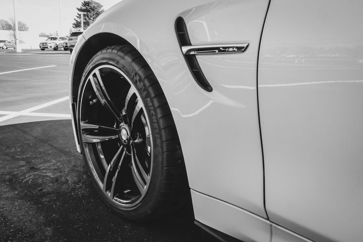 BMW M4 - D.N.S.Photography