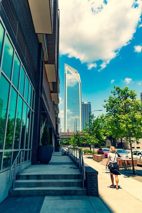 Duke Energy Building - D.N.S.Photography
