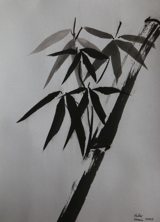 Bamboo - VV